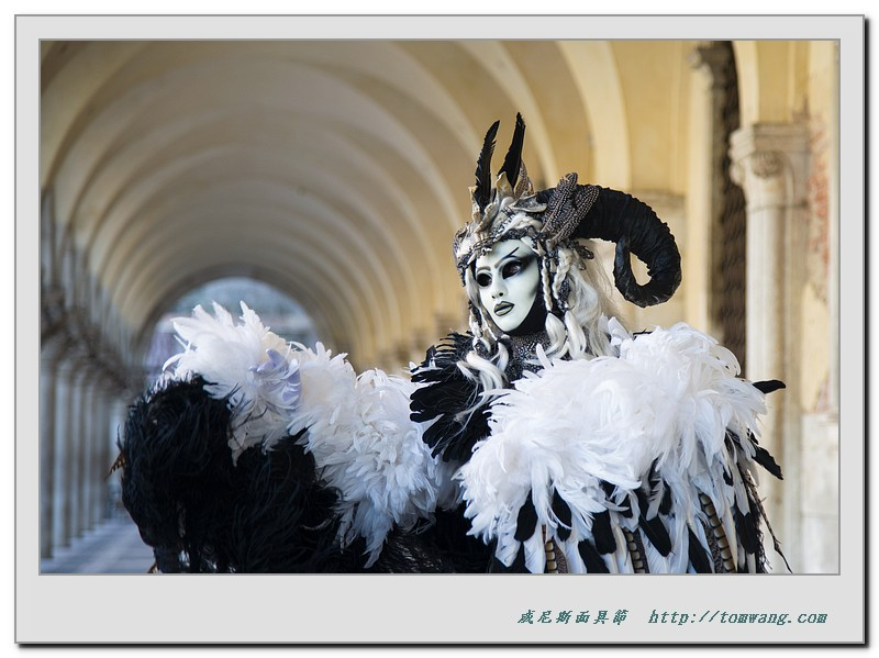 威尼斯面具節拍攝心得分享